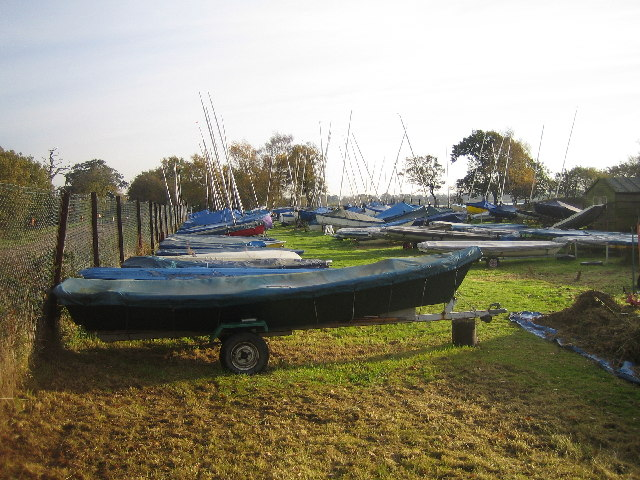 Hykeham Sailing Club