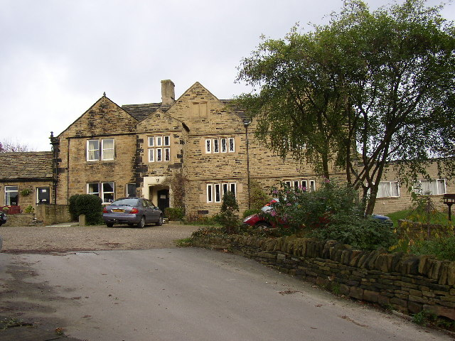 Northorpe Hall, Mirfield
