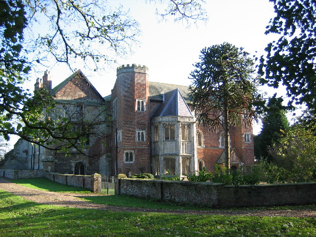 Watton Abbey
