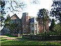 TA0249 : Watton Abbey by Stephen Horncastle