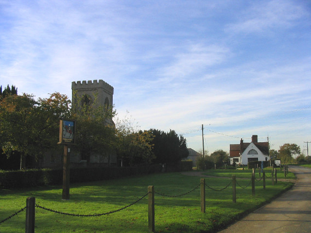 Bobbingworth, Essex