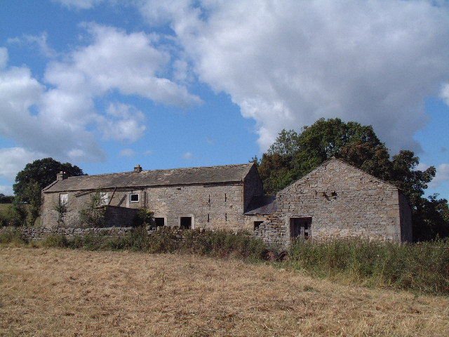 Low Garth Farm, Romaldkirk