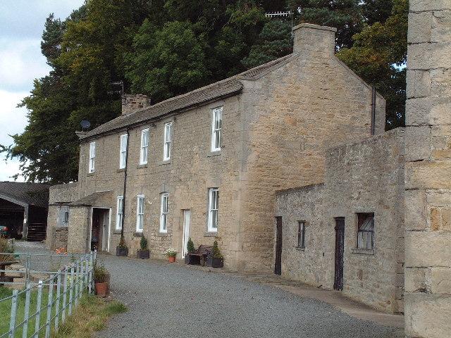 Woden Croft Farm