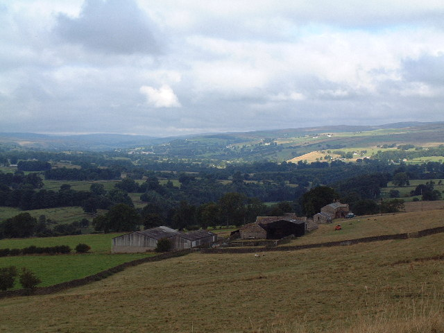 East Barnley Farm