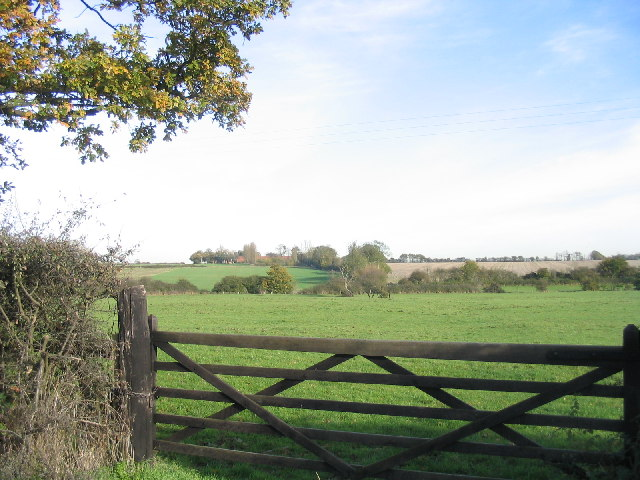 Farm Gate, Moreton Road, Ongar, Essex