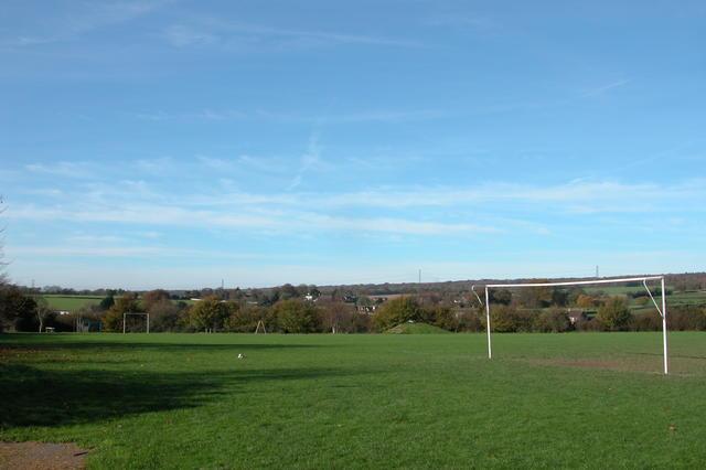 Recreation Ground, Clanfield.