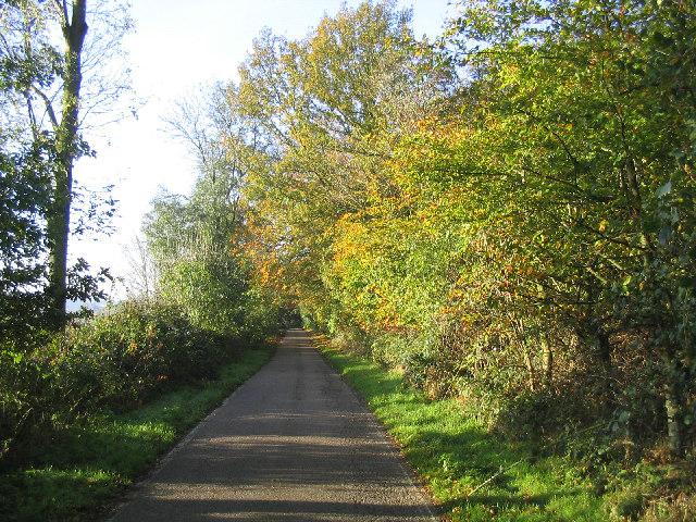 Kelvedon Hall Lane, Kelvedon, Essex