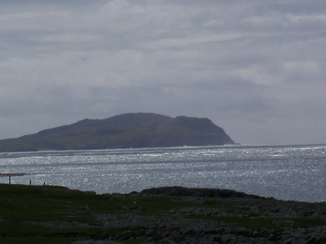 Ton Mhor from Traigh Nostaig, Isle of Islay.