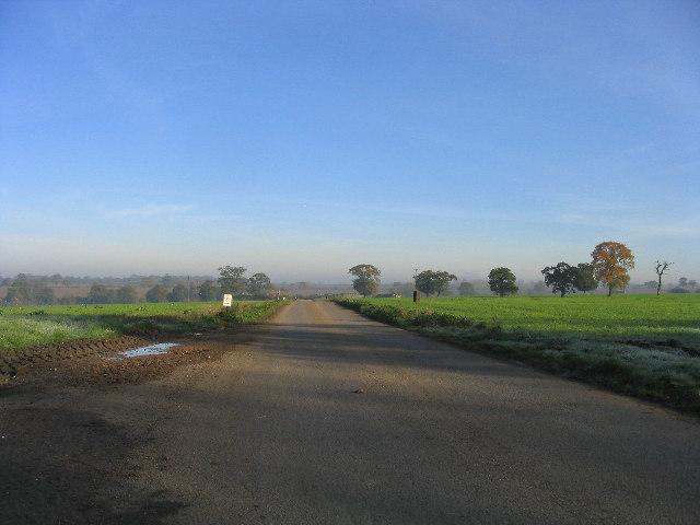 Farm Road, Little Myles, Essex