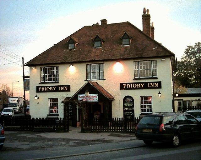 Priory Inn Bishop's Waltham