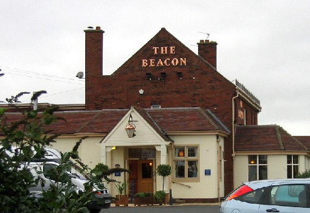 The Beacon Public House, West Monkseaton