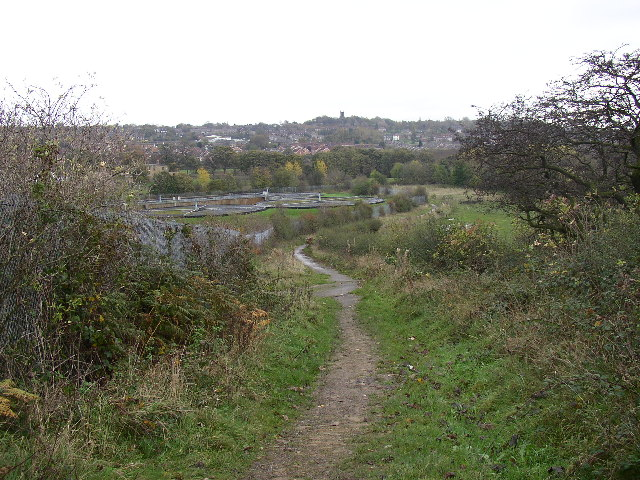 Carr Lane, Liversedge