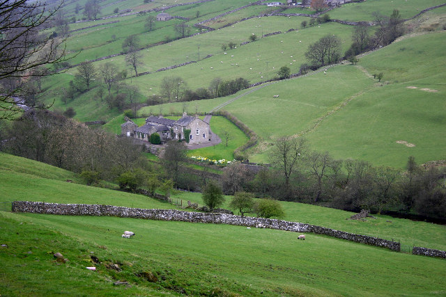 Bridge End Farm, Waldendale