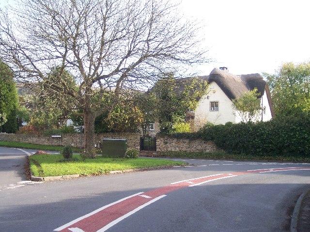 Kings Farm, Woodmancote