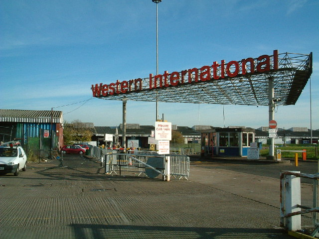 Western International Market