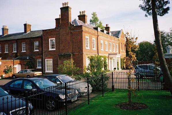 Newell Hall
