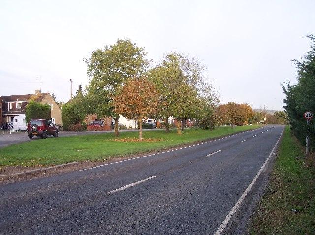 Hyde Lane