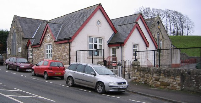Saint Bridget's Primary School