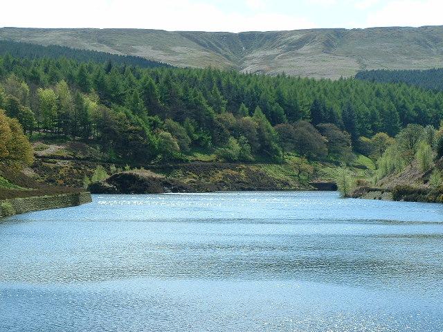 Ramsden Reservoir