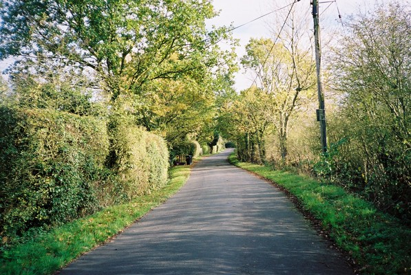 Sheepcote Lane