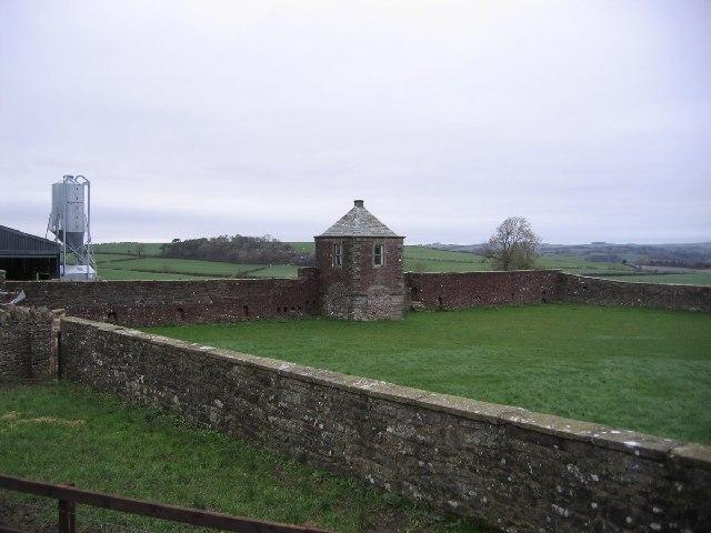 Moorland Close