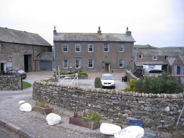Bouch House Farm