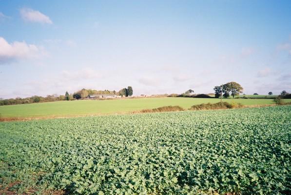 Harford Farm