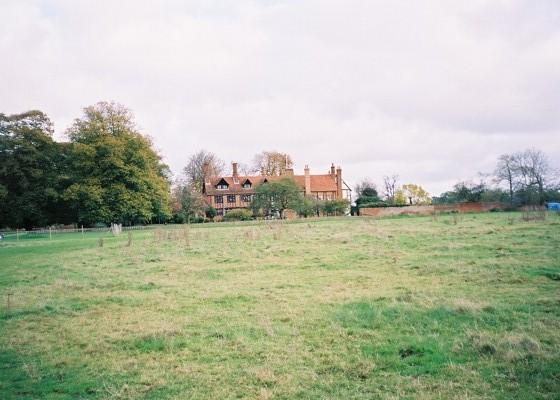 Ockwells Manor, Maidenhead