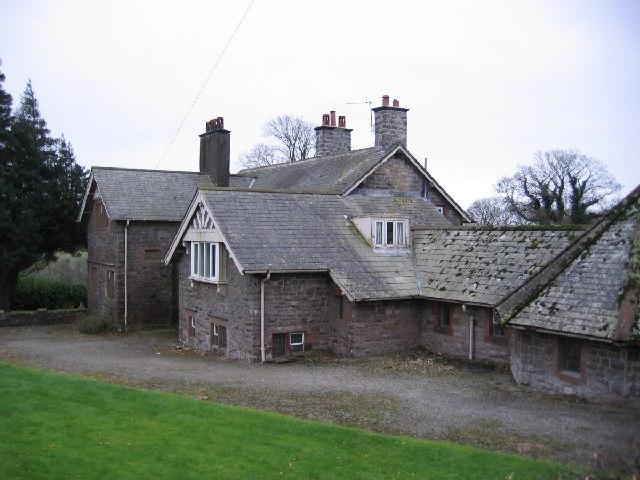 Wood Hall Farmhouse