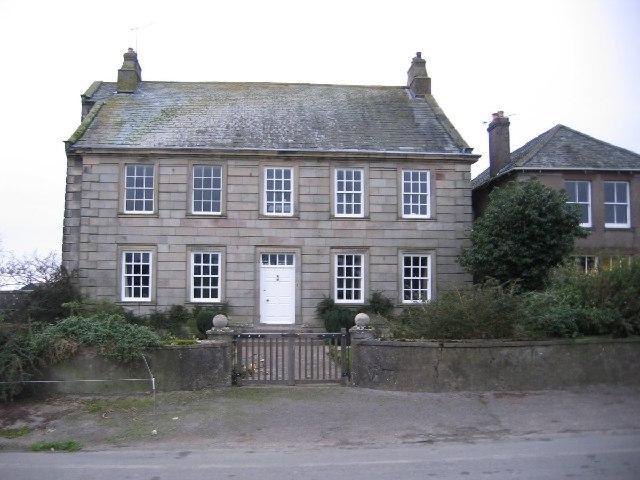 Anns Hill Farm