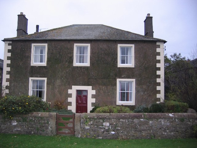 Dovenby Craggs Farm