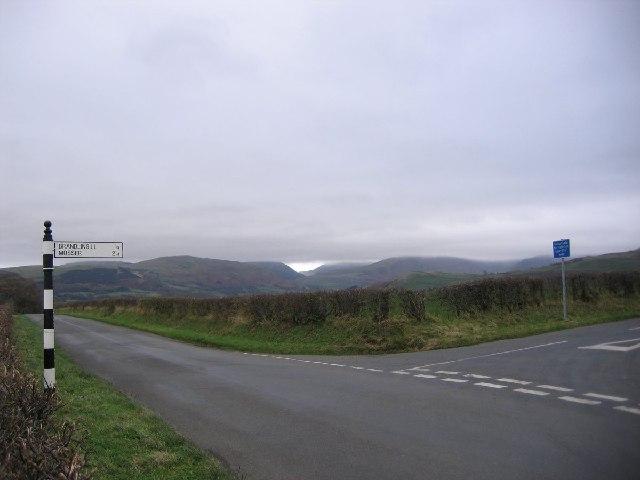 Junction to Brandlingill