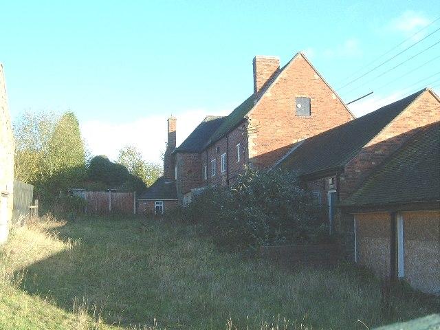 Stirchley Grange