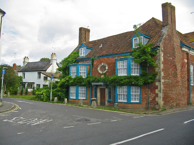 The Old Manor House Fordingbridge