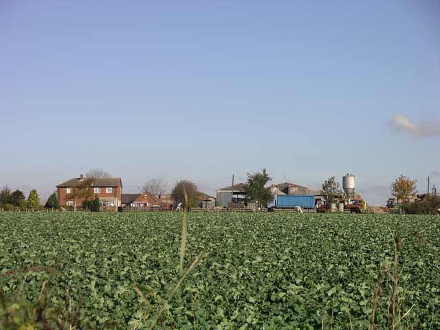 Cross Roads Farm