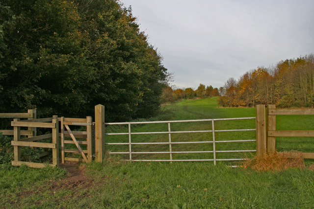 Castle Hill Country Park