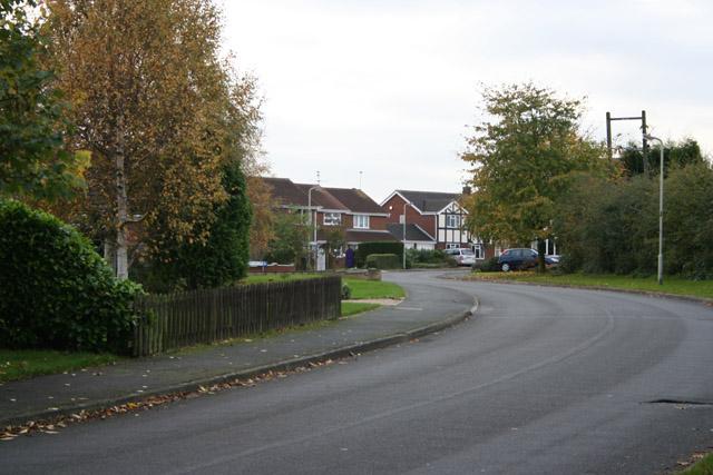 Fairhaven Road, Anstey