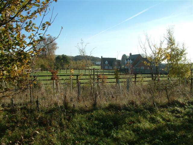 Churn Farm & Stables