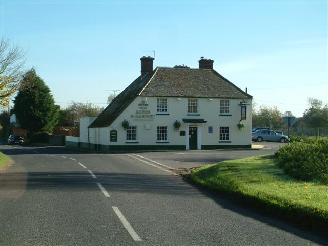 The Horse and Harrow, West Hagbourne