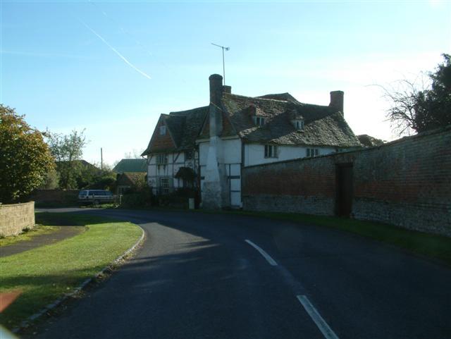 Coscote Manor &Yew Tree Farm