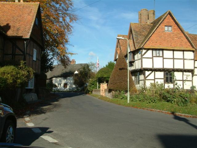East Hagbourne