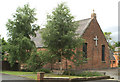 SD5904 : St. Mary's Church, Warrington Road, Lower Ince by David Long