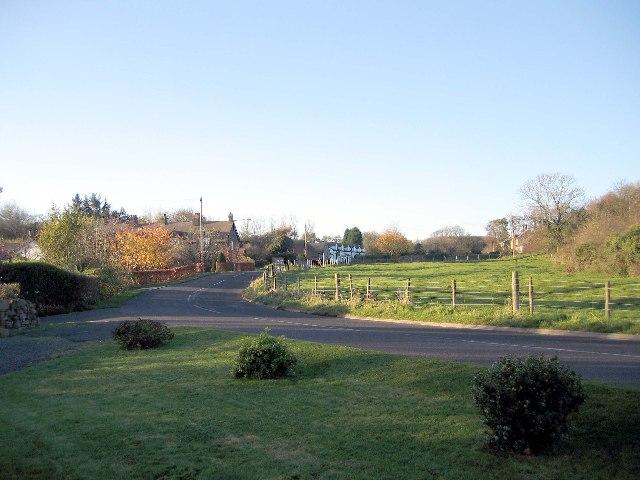 Dunstan Village