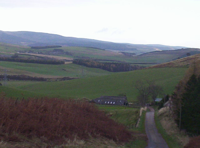 Pitmudie Farm