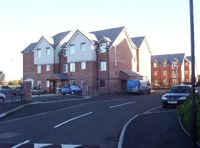 Grangeside Court