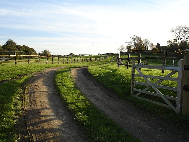 Greenhill Farm, Otham