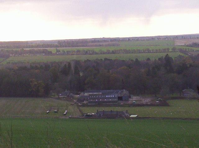 Balnamoon Farm