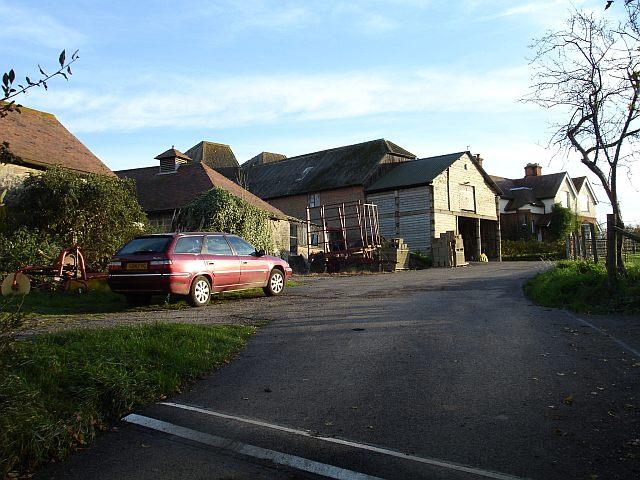 Stoneacre Farm