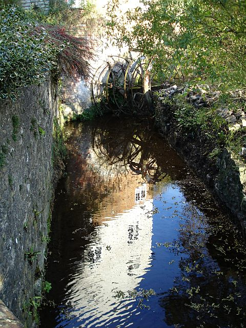 Thurnham Mill, Otham Lane
