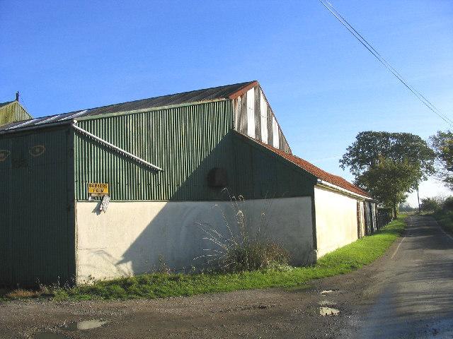 Sawyer's Farm, Willingale, Essex